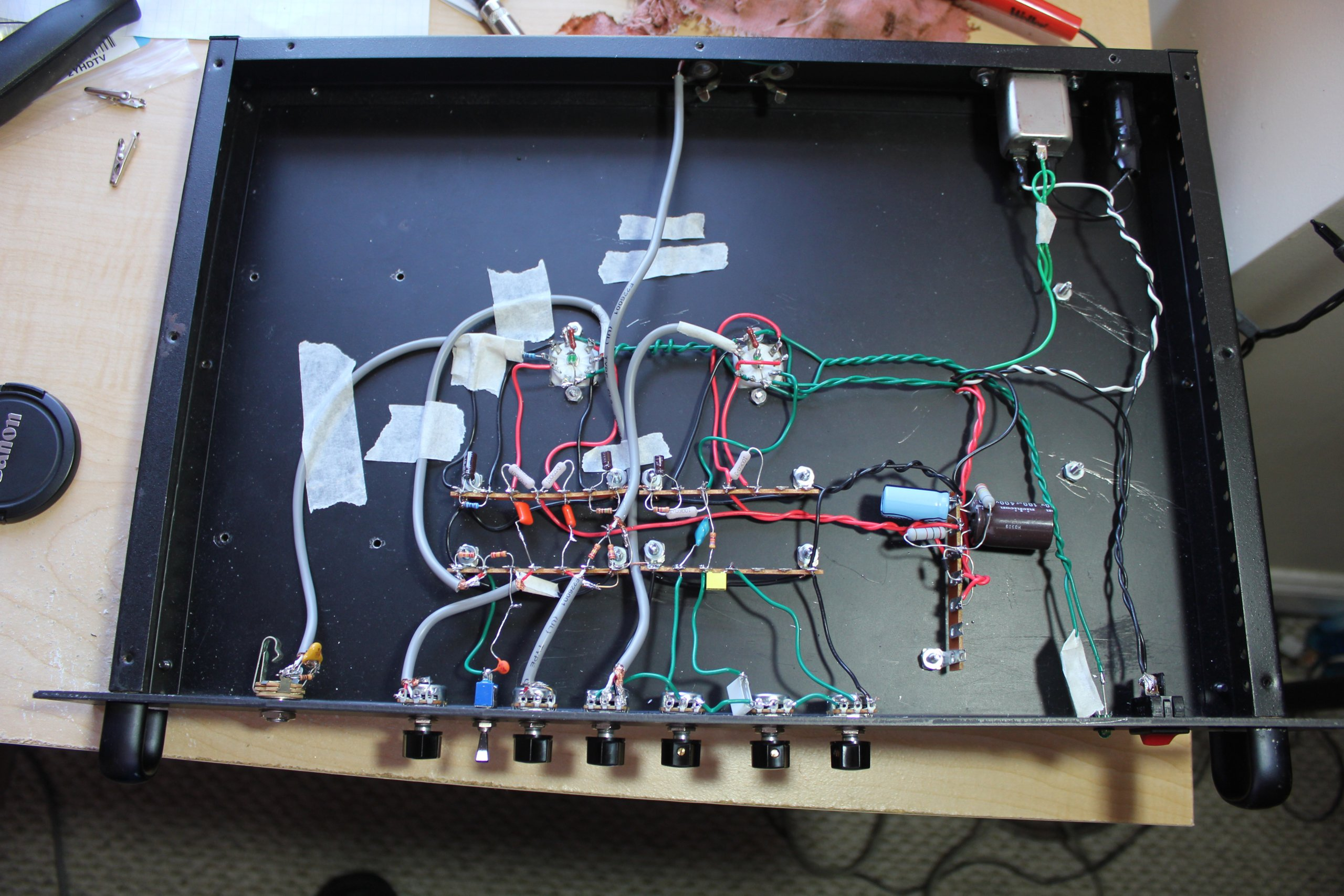 Building tube pre moreover 845 together with 12ax7 Pin Diagram furthermore Phono Tube   Schematics in addition 04. on tube phono pre schematic
