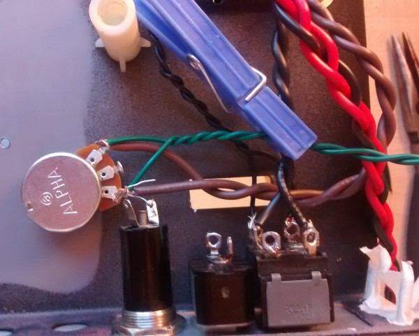 humdinger-circuit