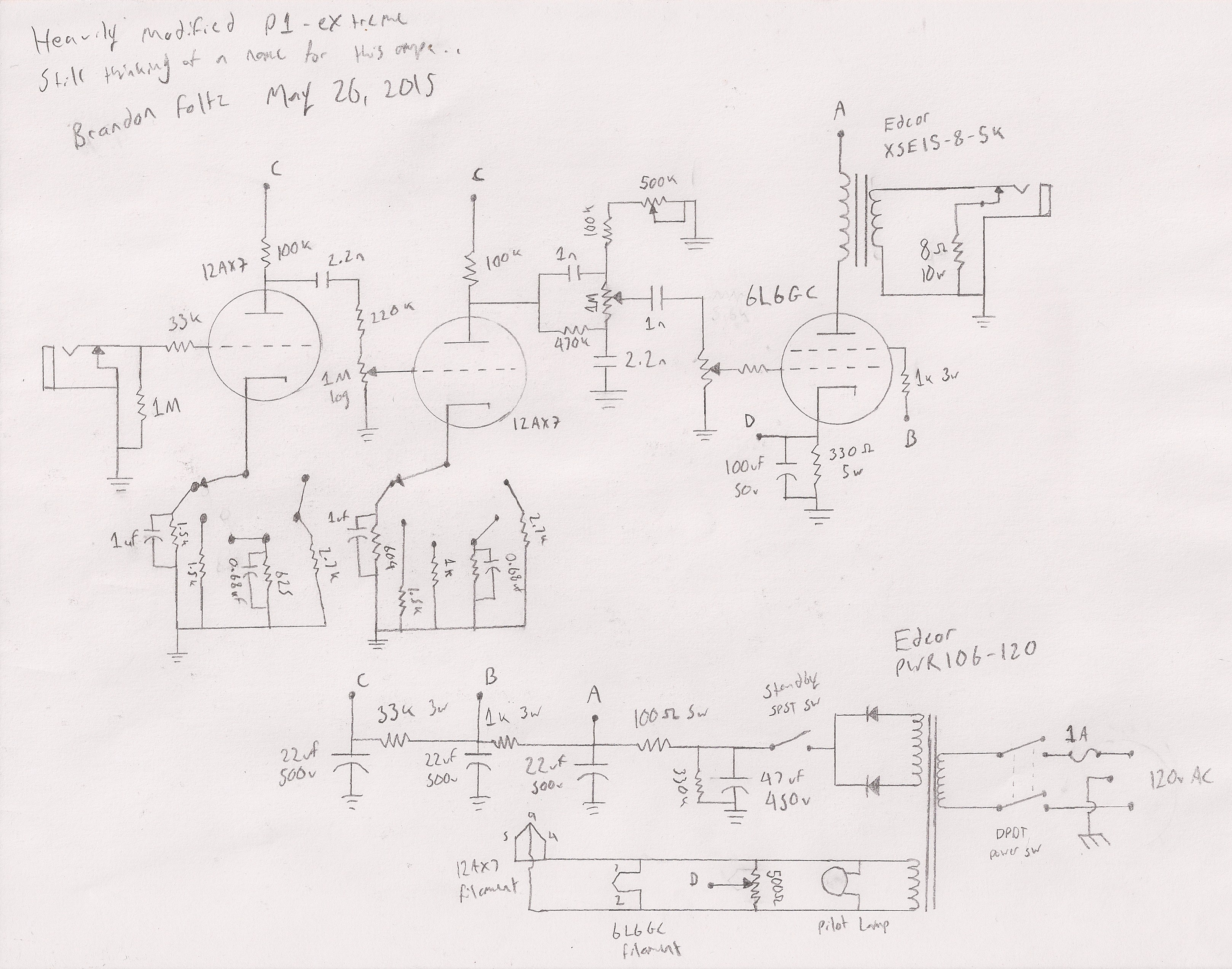 Carvin Legacy Schematic,Legacy.Wiring Diagram Database